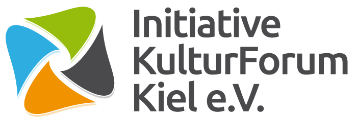 Initiative KulturForum Kiel e.V. Logo